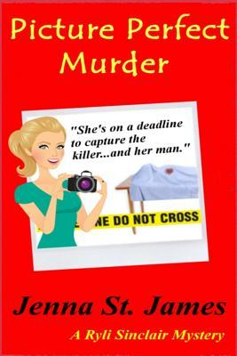Picture Perfect Murder