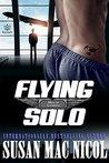 Flying Solo (Men of London, #6)