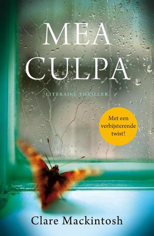 Mea Culpa – Clare Mackintosh