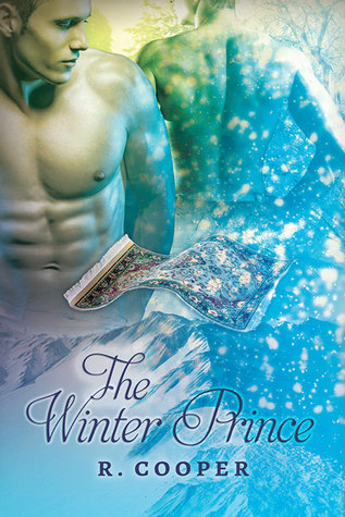 Release Day Review: The Winter Prince by R. Cooper