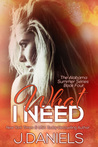 What I Need (Alabama Summer, #4)