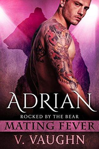 Adrian by V. Vaughn