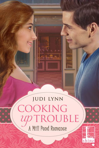 Cooking Up Trouble by Judi Lynn