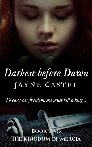 Darkest before Dawn by Jayne Castel