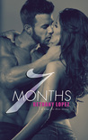 7 Months (Time for Love, #7)
