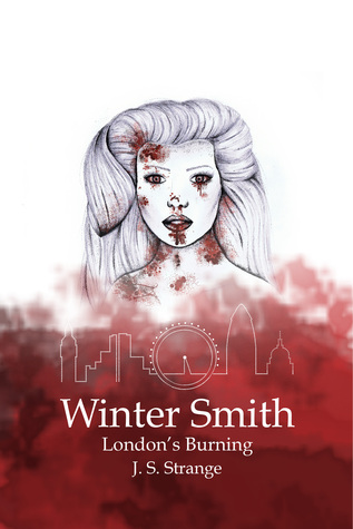 Winter Smith by J.S. Strange