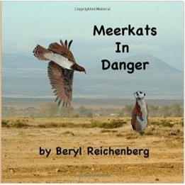 Meerkats in Danger by Beryl Reichenberg
