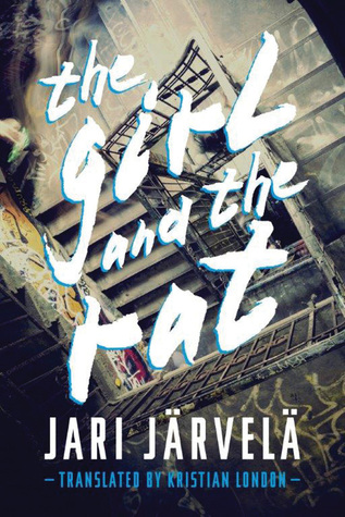 The Girl and the Rat