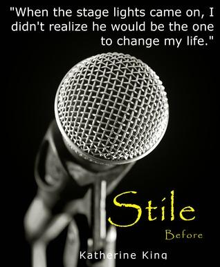 Stile by Katherine   King