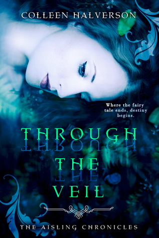 Review: Through the Veil by Colleen Halverson