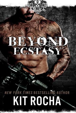 Beyond Ecstasy – Kit Rocha – 5 Stars