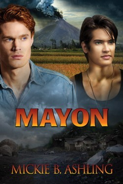 Release Day Review - Mayon by Mickie B. Ashling