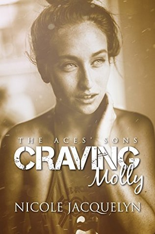 Craving Molly Book Cover