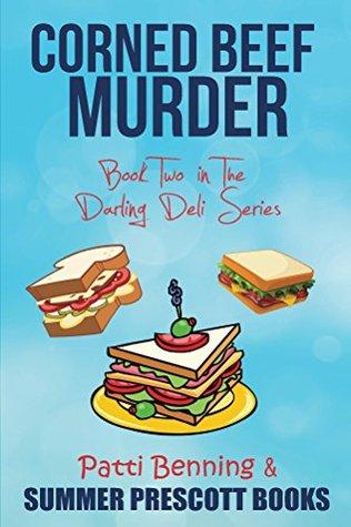 Corned Beef Murder by Patti Benning