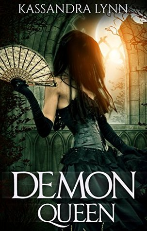Demon Queen: Demon Kingdom Fairy Tales Book Three
