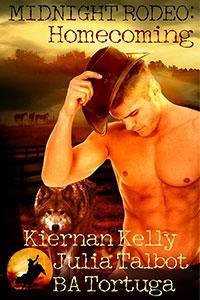 Anthology Review: Midnight Rodeo: Homecoming (Midnight Rodeo #1) by B.A Tortuga, Kiernan Kelly and Julia Talbot