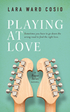 Playing At Love: A Rogue Series Novel