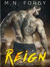 Reign (Sin City Outlaws #1)