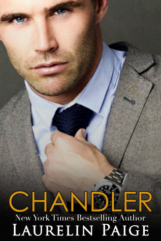 Chandler: A Fixed Trilogy Series Spinoff