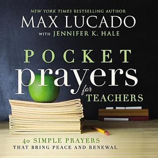 Pocket Prayers for Teacher