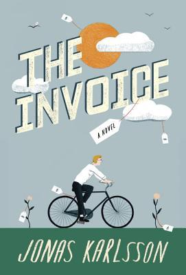 The Inovice by Jonas Karlsson :: Outlandish Lit Review