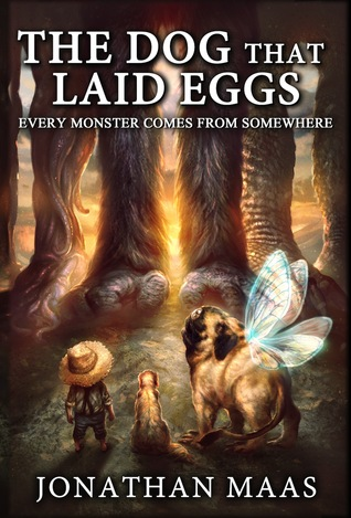 The Dog that Laid Eggs