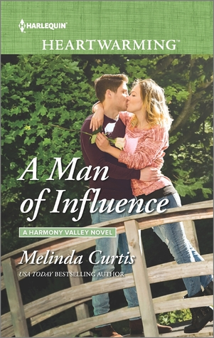A Man of Influence by Melinda Curtis