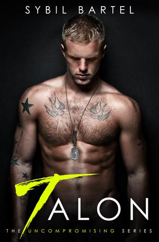 Talon (Uncompromising, #1)