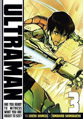 Ultraman, Vol. 3