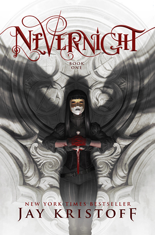 Review: Nevernight by Jay Kristoff (@jessicadhaluska, @misterkristoff)