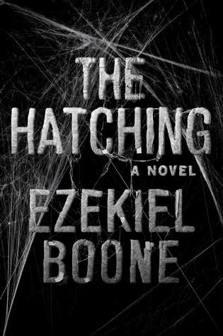 The Hatching (The Hatching, #1)