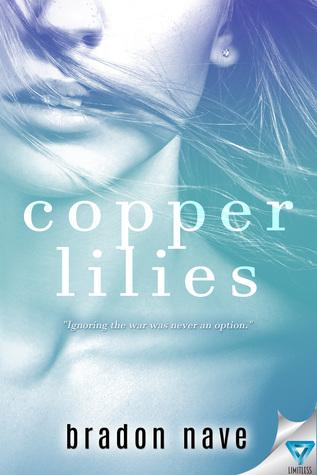 Copper Lilies