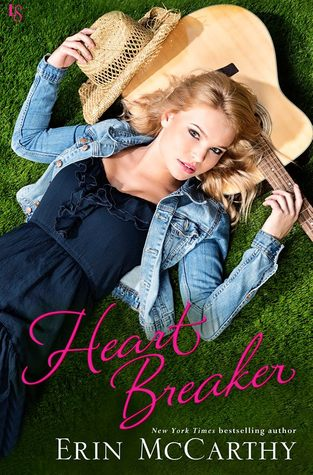 Heart Breaker (Nashville Nights, #1)