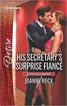 His Secretary's Surprise Fiancé (Bayou Billionaires)