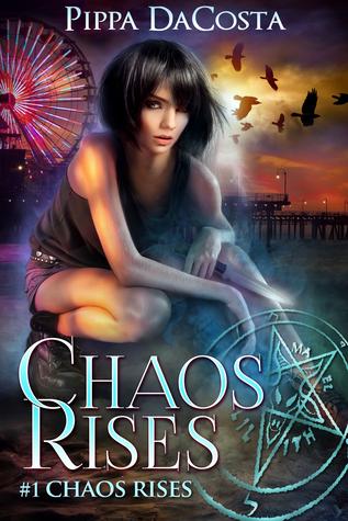 Chaos Rises (Chaos Rises, #1)