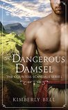 A Dangerous Damsel (The Countess Scandals #2)
