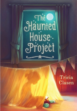 the haunted house project by tricia clasen