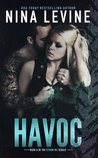 Havoc (Storm MC, #8)