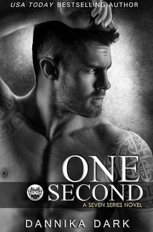 Review: One Second by Dannika Dark (@Mollykatie112, @DannikaDark)
