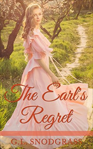 The Earl's Regret (Love's Pride Book 3)