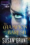 The Champion of Barésh (Star World Frontier #1)