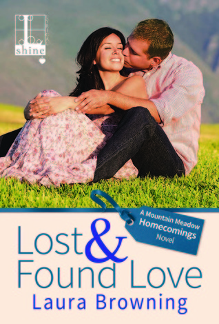 Lost & Found Love by Laura Browning