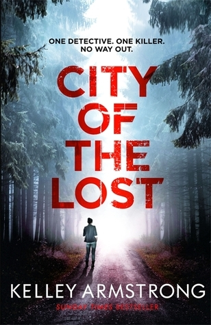 Book Review: Kelley Armstrong's City of the Lost
