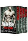 Alpha Bad Boy Series Box Set: Books 1 - 4