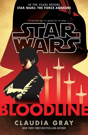 Bloodline: New Republic