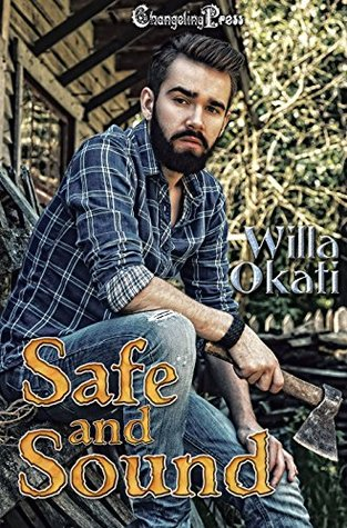 Book Review:  Safe and Sound (Omega Wolves #2) by Willa Okati