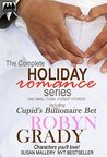 THE COMPLETE HOLIDAY ROMANCE SERIES: One Small Town, 6 Great Stories!