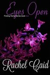 Eyes Open (Finding Home, #2)