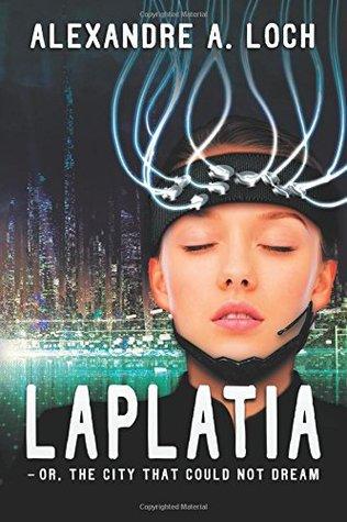 Laplatia by Alexandre A. Loch