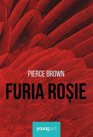 Furia Roșie (Red Rising Trilogy, #1)